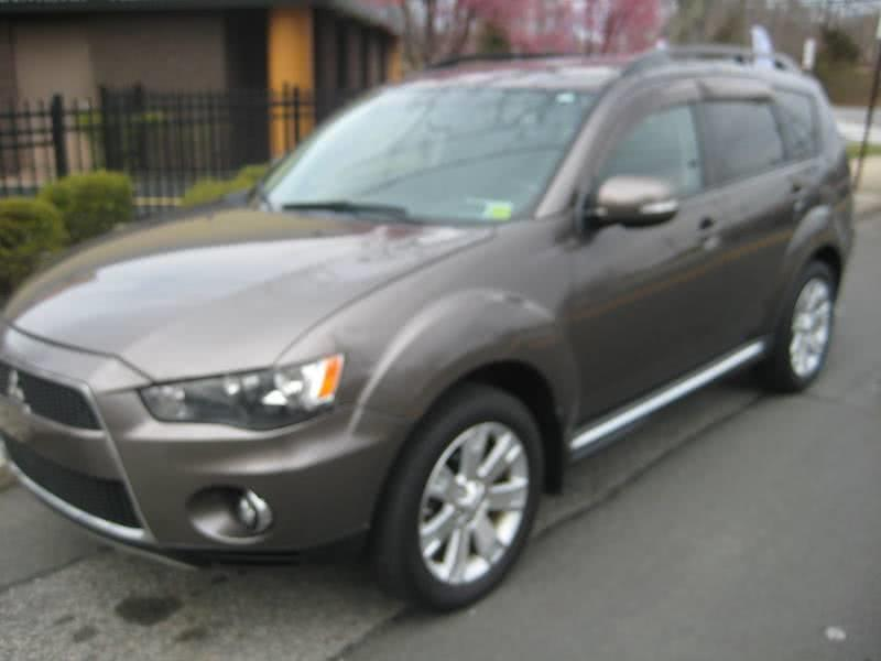 Used Mitsubishi Outlander SE 4dr SUV 2011 | Rite Choice Auto Inc.. Massapequa, New York