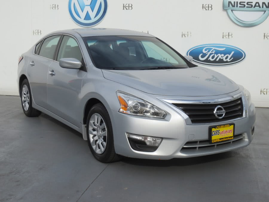 Used 2015 Nissan Altima in Santa Ana, California | Auto Max Of Santa Ana. Santa Ana, California