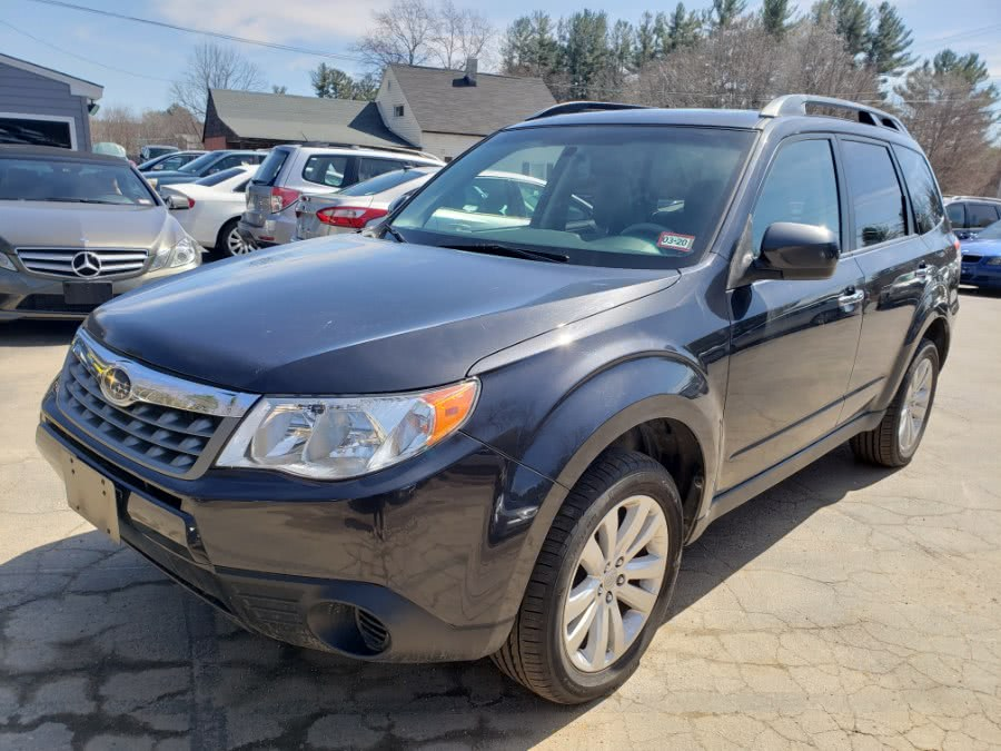 Used 2009 Subaru Forester (Natl) in Auburn, New Hampshire | ODA Auto Precision LLC. Auburn, New Hampshire