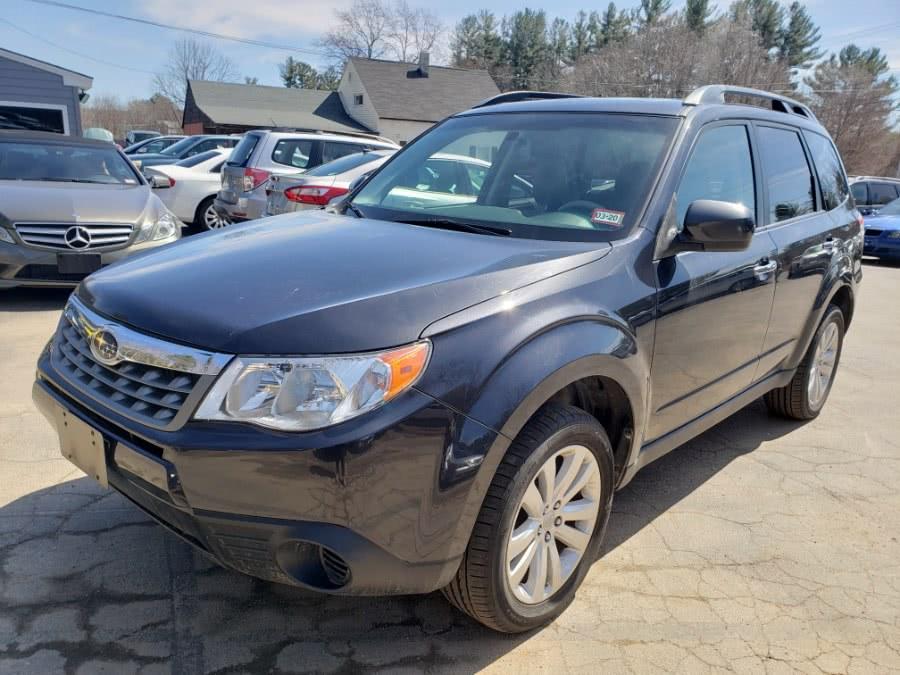 Used Subaru Forester (Natl) 4dr Auto X Limited 2009 | ODA Auto Precision LLC. Auburn, New Hampshire