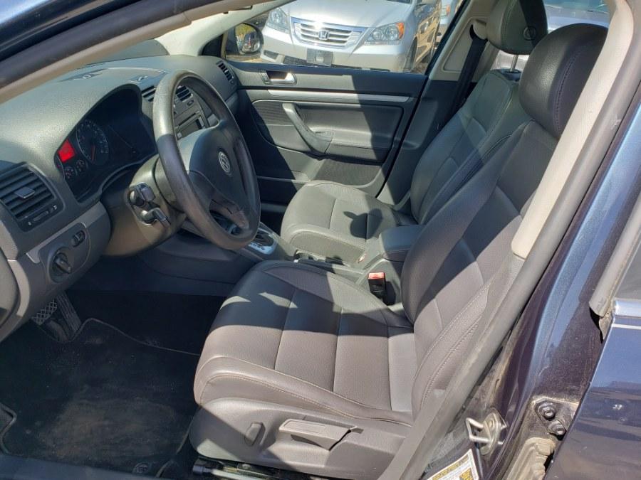 Used Volkswagen Jetta Sedan 4dr 2.5 PZEV 2007 | ODA Auto Precision LLC. Auburn, New Hampshire