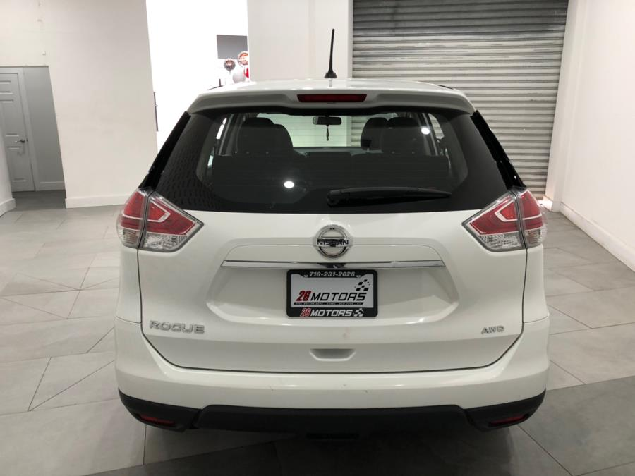 2016 Nissan Rogue AWD 4dr SV, available for sale in Bronx, New York   26 Motors Corp. Bronx, New York