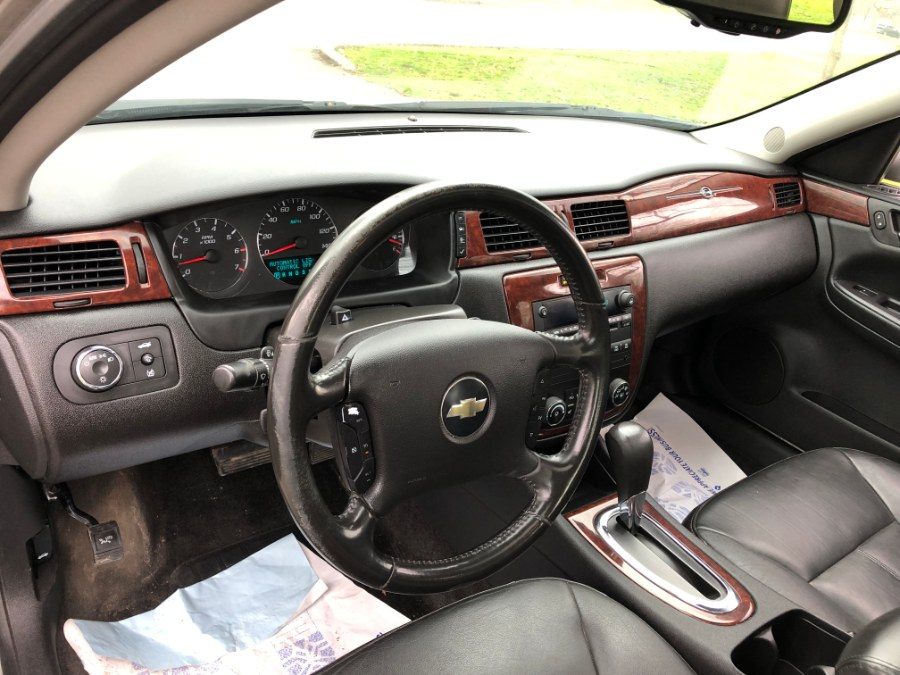 2008 Chevrolet Impala 4dr Sdn 3.5L LT, available for sale in Lyndhurst, New Jersey | Cars With Deals. Lyndhurst, New Jersey