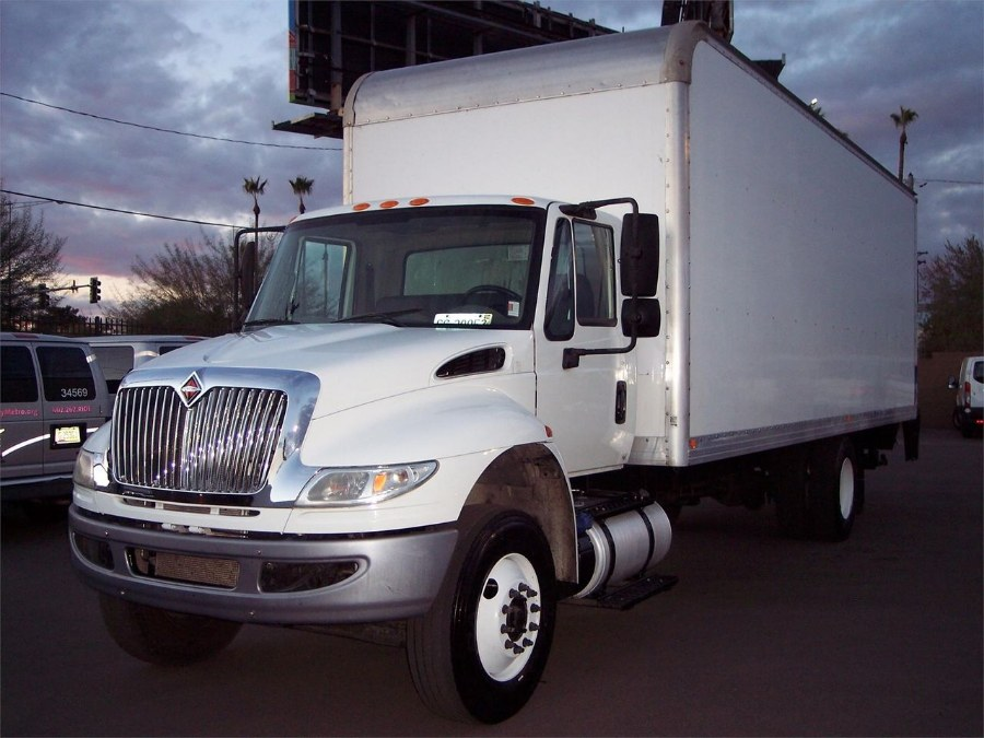 2014 INTERNATIONAL 4300 TRUCK, available for sale in Bronx, New York | TNT Auto Sales USA inc. Bronx, New York