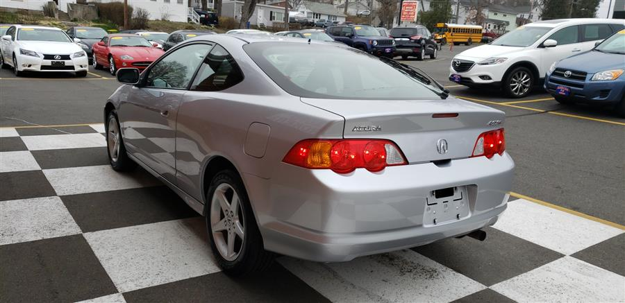 2002 Acura RSX 3dr Sport Cpe Type S, available for sale in Waterbury, Connecticut | National Auto Brokers, Inc.. Waterbury, Connecticut