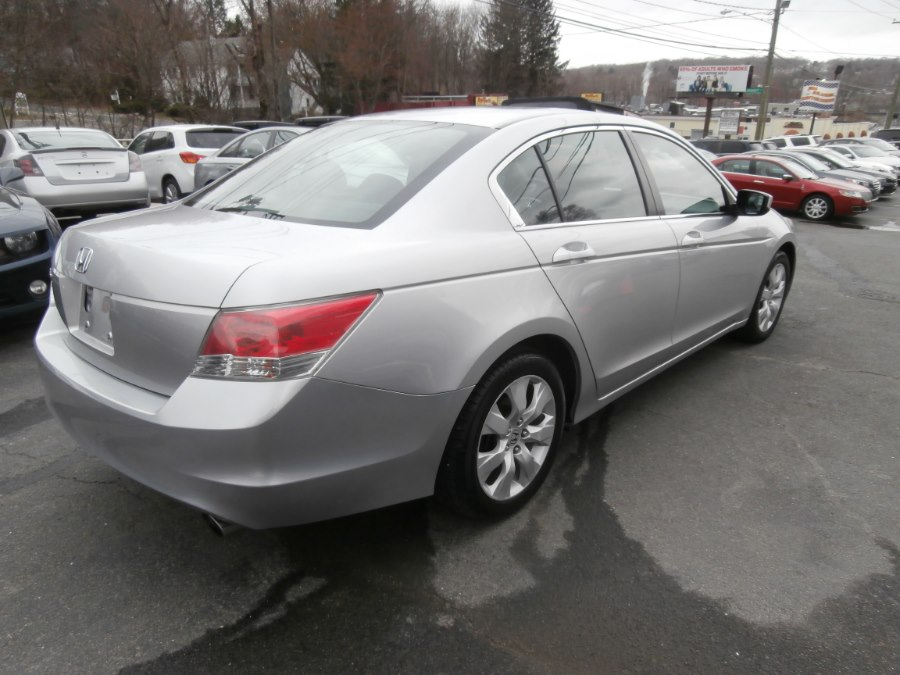 2010 Honda Accord Sdn 4dr I4 Auto EX, available for sale in Waterbury, Connecticut | Jim Juliani Motors. Waterbury, Connecticut