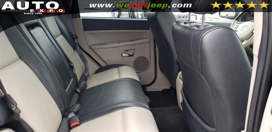 2008 Jeep Grand Cherokee 4WD 4dr Limited, available for sale in Huntington, New York | Auto Expo. Huntington, New York