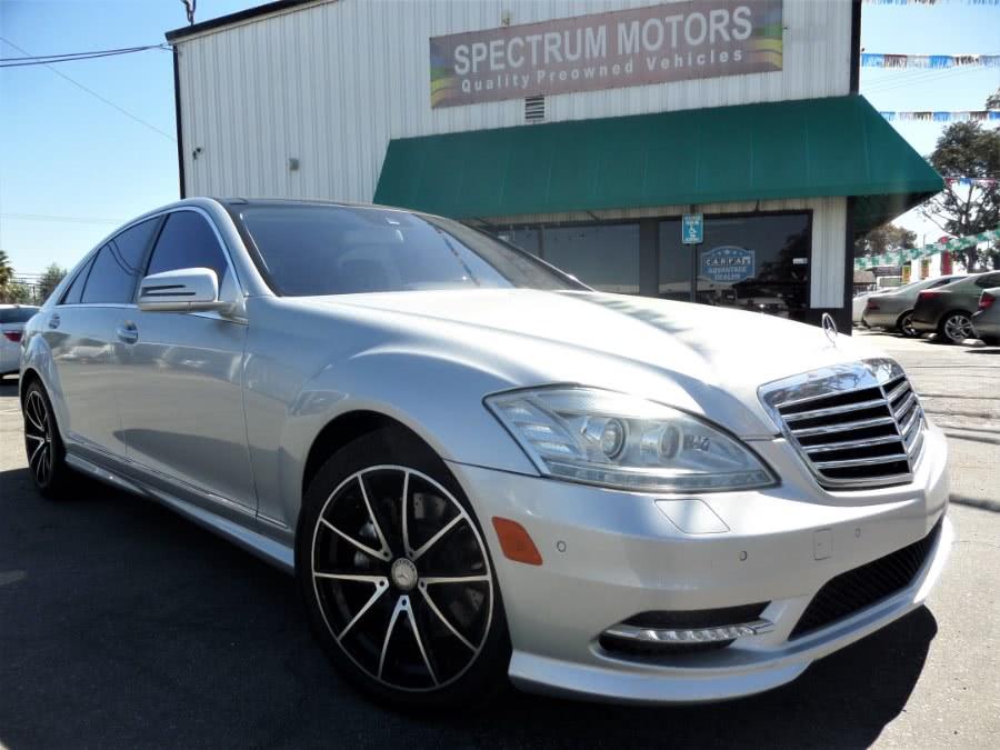 Used 2013 Mercedes-Benz S-Class in Corona, California | Spectrum Motors. Corona, California