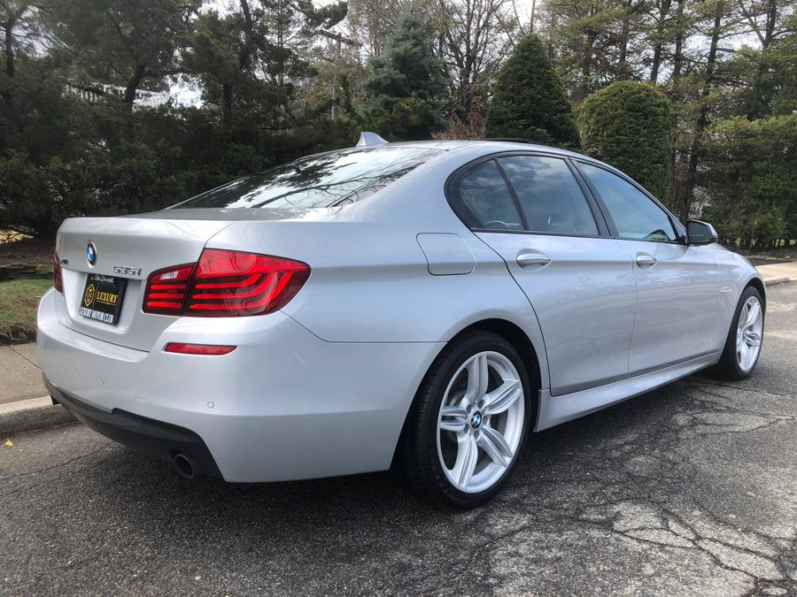 2015 BMW 5 Series 4dr Sdn 535i xDrive AWD, available for sale in Franklin Square, New York   Luxury Motor Club. Franklin Square, New York