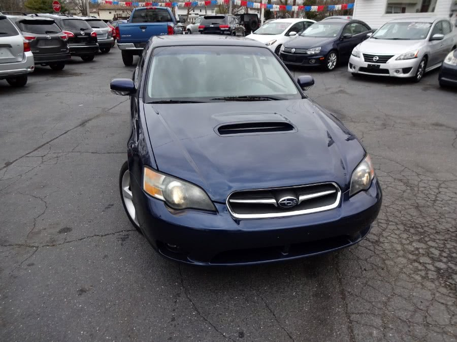 Used 2005 Subaru Legacy Sedan in Islip, New York | Mint Auto Sales. Islip, New York