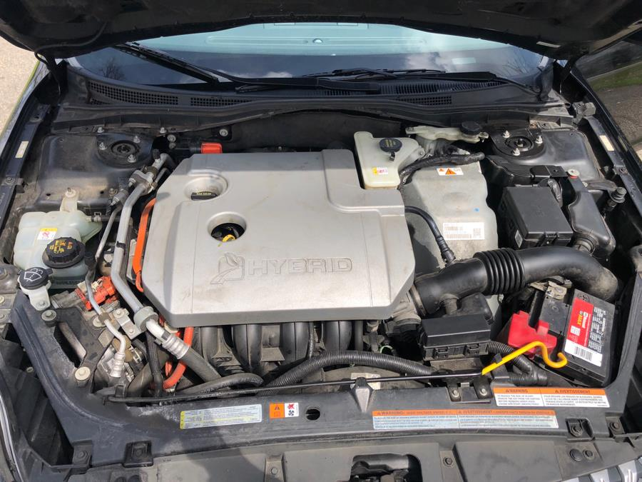 2010 Mercury Milan 4dr Sdn Hybrid FWD, available for sale in Lyndhurst, New Jersey | Cars With Deals. Lyndhurst, New Jersey