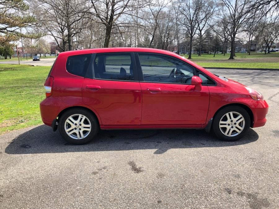2008 Honda Fit 5dr HB Man, available for sale in Lyndhurst, New Jersey | Cars With Deals. Lyndhurst, New Jersey