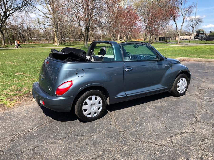 2006 Chrysler PT Cruiser 2dr Convertible GT, available for sale in Lyndhurst, New Jersey | Cars With Deals. Lyndhurst, New Jersey