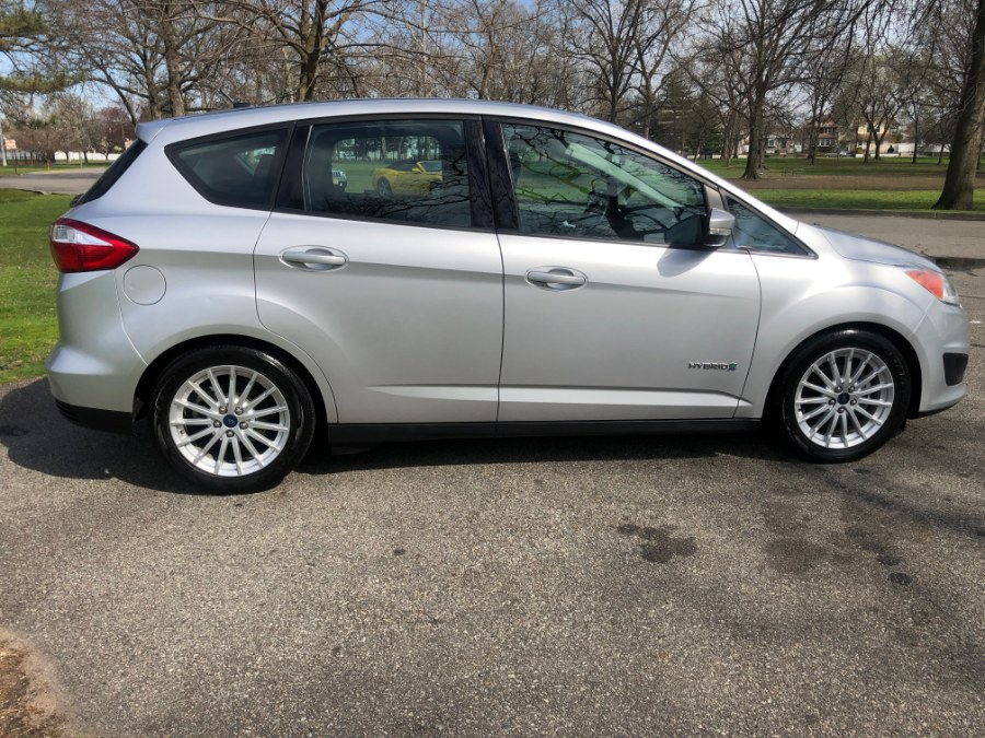 2014 Ford C-Max Hybrid 5dr HB SE, available for sale in Lyndhurst, New Jersey | Cars With Deals. Lyndhurst, New Jersey
