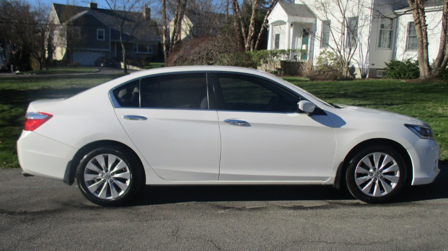 2014 HONDA ACCORD LX, available for sale in Bronx, New York   TNT Auto Sales USA inc. Bronx, New York
