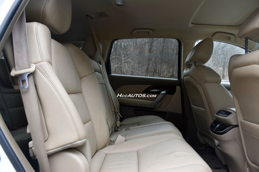 2013 Acura MDX AWD 4dr, available for sale in Waterbury, Connecticut | Highline Car Connection. Waterbury, Connecticut