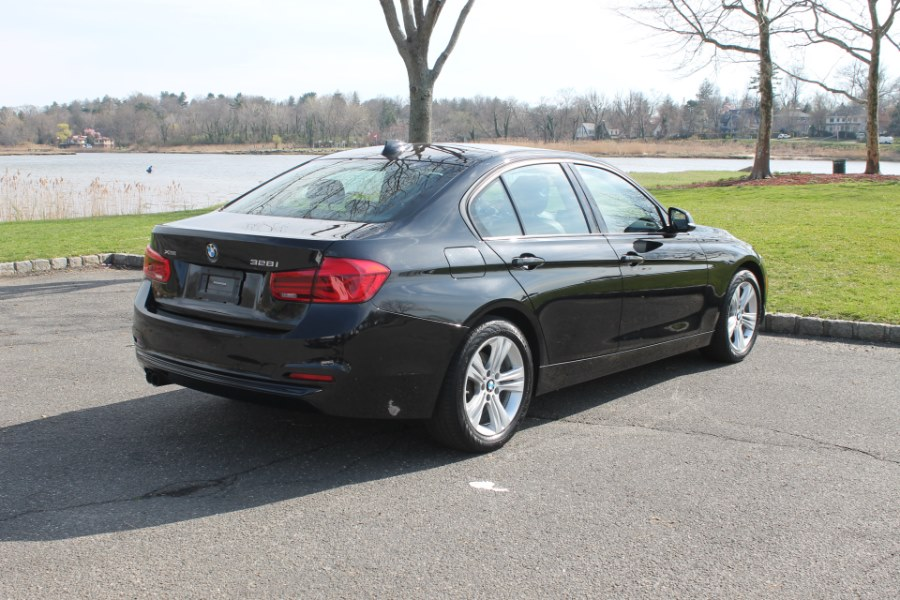2016 BMW 3 Series 4dr Sdn 328i xDrive AWD, available for sale in Great Neck, NY