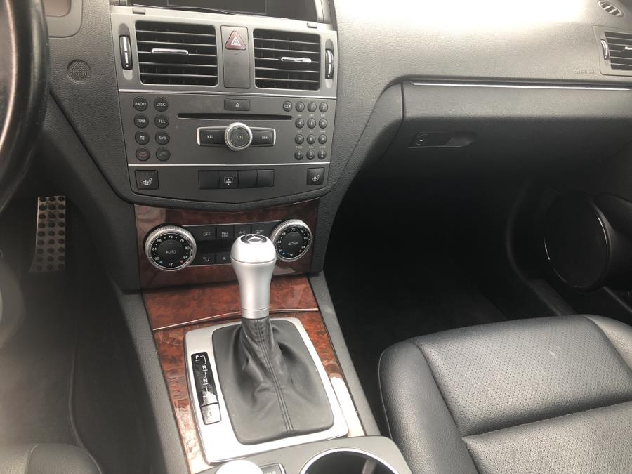2011 Mercedes-Benz C-Class 4dr Sdn C300 Sport 4MATIC, available for sale in Jamaica, New York   Sylhet Motors Inc.. Jamaica, New York