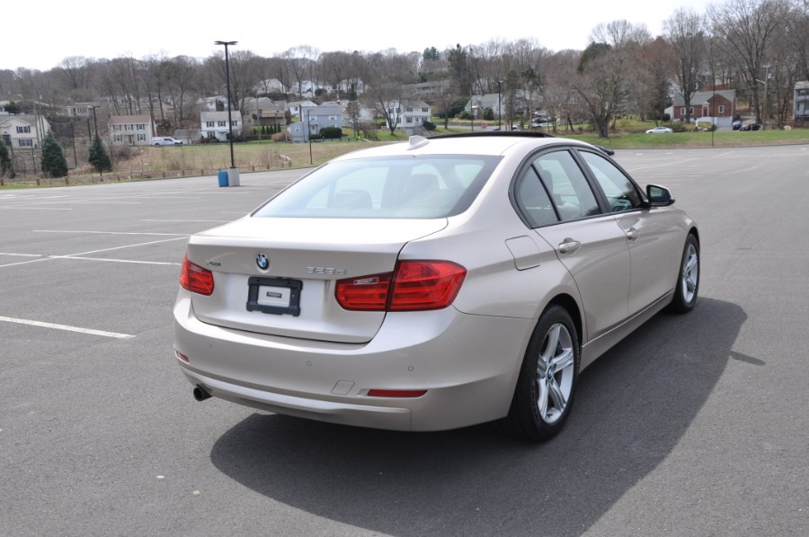 2014 BMW 3 Series 4dr Sdn 328d xDrive AWD, available for sale in Waterbury, Connecticut | Platinum Auto Care. Waterbury, Connecticut