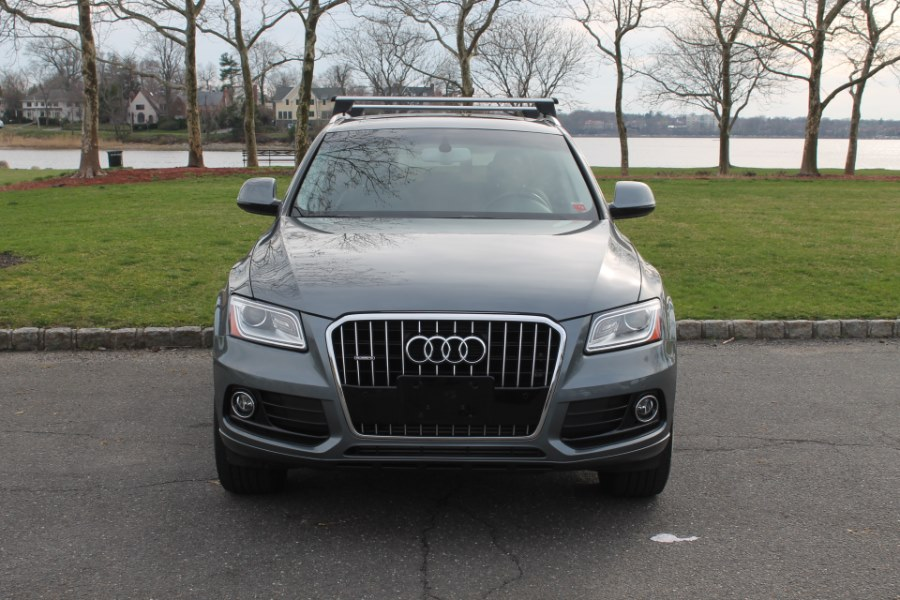 2016 Audi Q5 quattro 4dr 2.0T Premium Plus, available for sale in Great Neck, NY