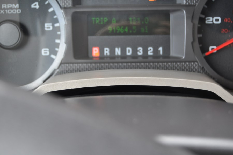2009 Ford Super Duty F-450 DRW 2WD SuperCab 186
