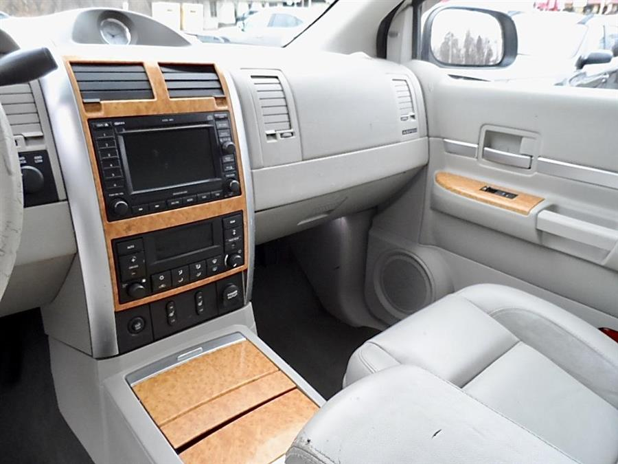 2007 Chrysler Aspen LIMITED, available for sale in Manchester, New Hampshire | Second Street Auto Sales Inc. Manchester, New Hampshire