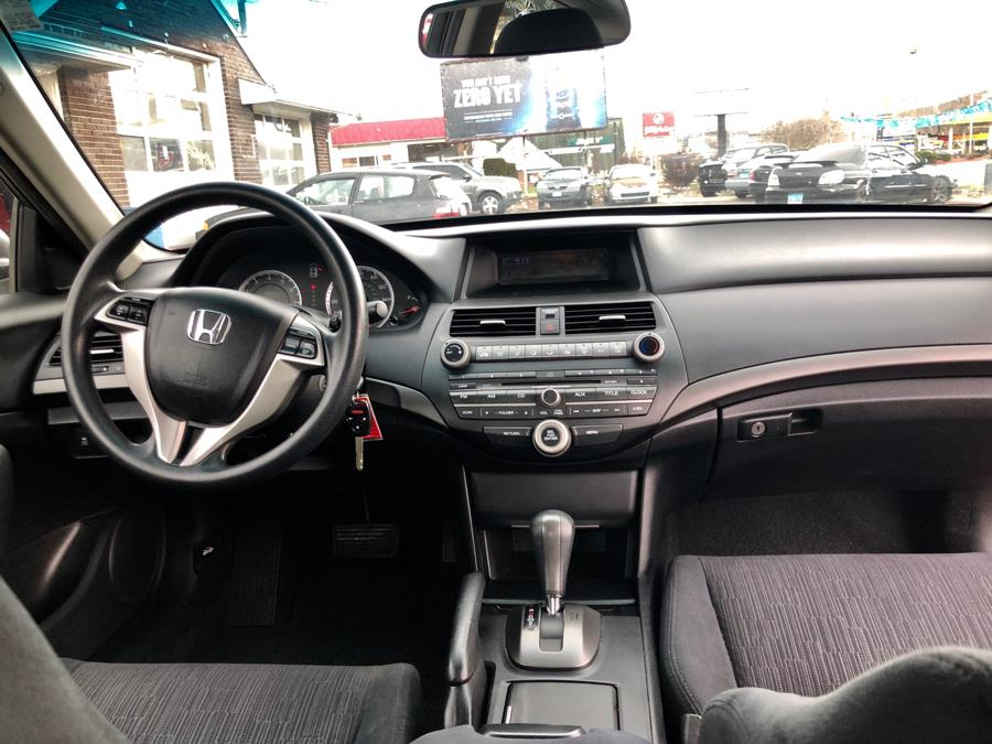 2011 Honda Accord Cpe 2dr I4 Auto LX-S, available for sale in Waterbury, Connecticut | Apex  Automotive. Waterbury, Connecticut