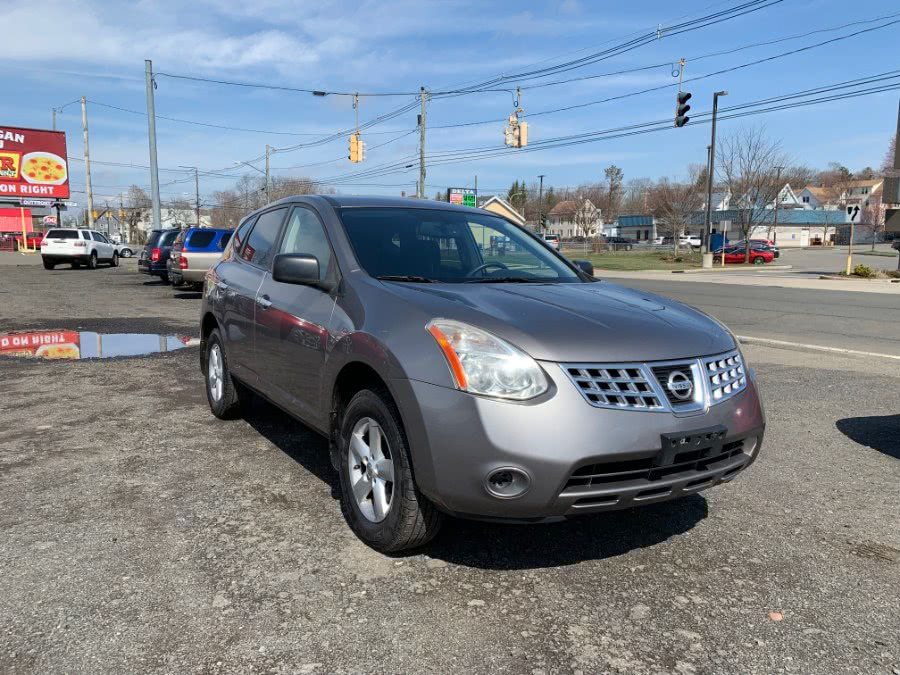 2010 Nissan Rogue AWD 4dr S, available for sale in Wallingford, Connecticut | Wallingford Auto Center LLC. Wallingford, Connecticut