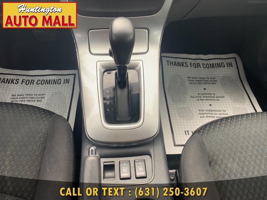 2015 Nissan Sentra 4dr Sdn I4 CVT SR, available for sale in Huntington Station, New York | Huntington Auto Mall. Huntington Station, New York