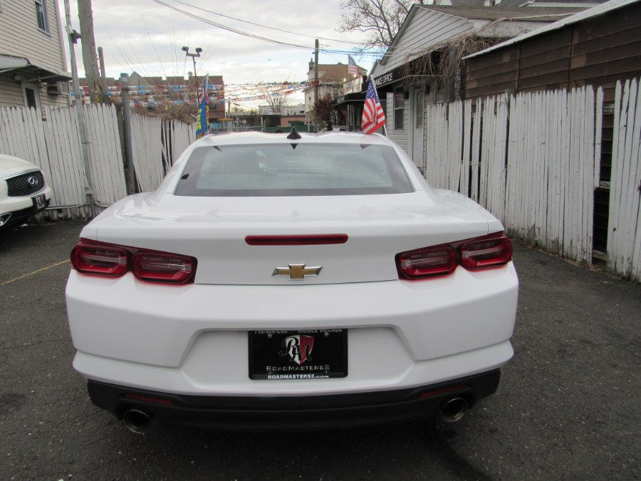 2019 Chevrolet Camaro 2dr Cpe LT w/1LT, available for sale in Middle Village, New York | Road Masters II INC. Middle Village, New York