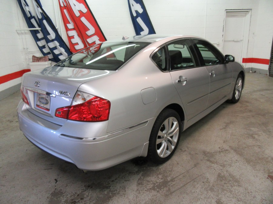 Used Infiniti M45 4dr Sdn AWD 2008 | Royalty Auto Sales. Little Ferry, New Jersey