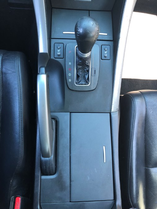 2010 Acura TSX 4dr Sdn I4 Auto, available for sale in Lindenhurst, New York | Rite Cars, Inc. Lindenhurst, New York