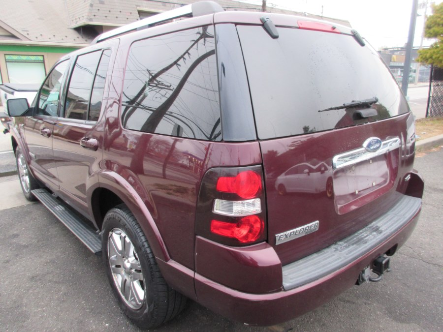 2007 Ford Explorer 4WD 4dr V8 Limited, available for sale in Lynbrook, New York | ACA Auto Sales. Lynbrook, New York
