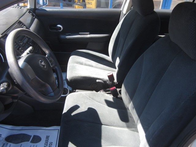 2011 Nissan Versa S, available for sale in Meriden, Connecticut | Cos Central Auto. Meriden, Connecticut