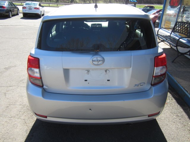 2008 Scion xD xD, available for sale in Meriden, Connecticut | Cos Central Auto. Meriden, Connecticut