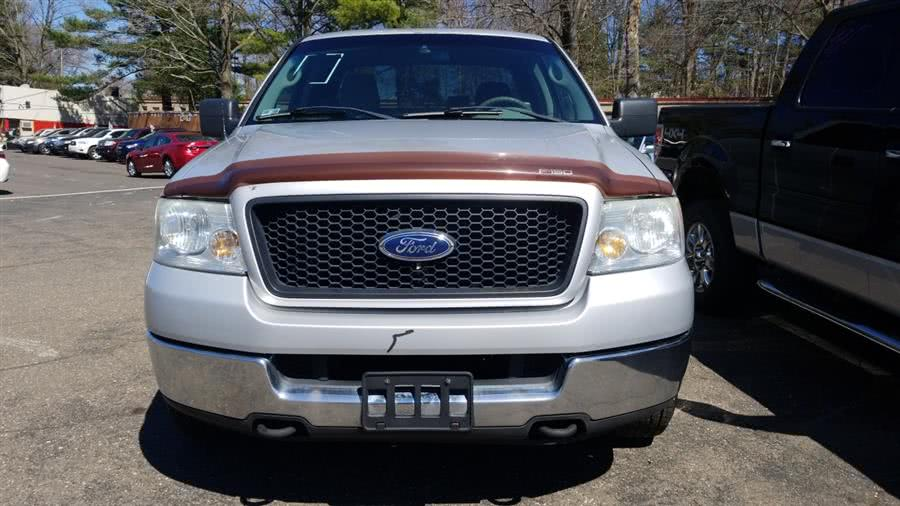 Used Ford F-150 Supercab 133