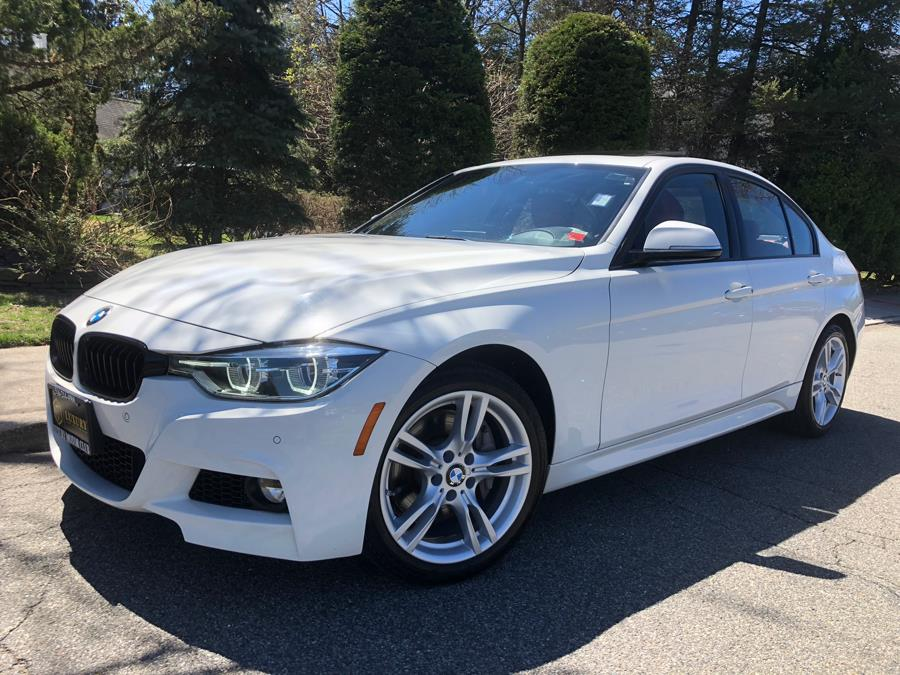 2016 BMW 3 Series 4dr Sdn 340i xDrive AWD South Africa, available for sale in Franklin Square, New York   Luxury Motor Club. Franklin Square, New York