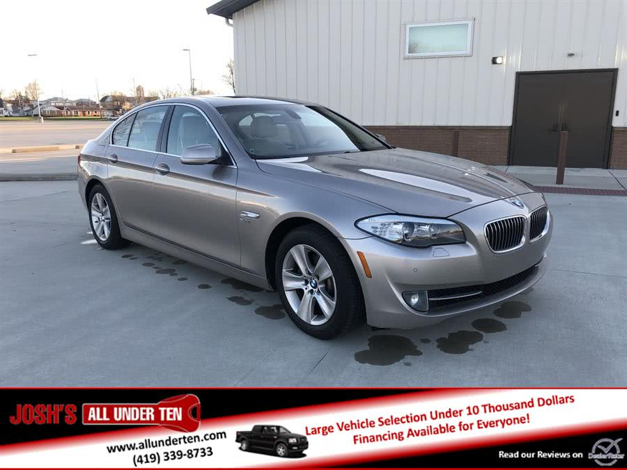 Used 2012 BMW 5 Series in Elida, Ohio | Josh's All Under Ten LLC. Elida, Ohio