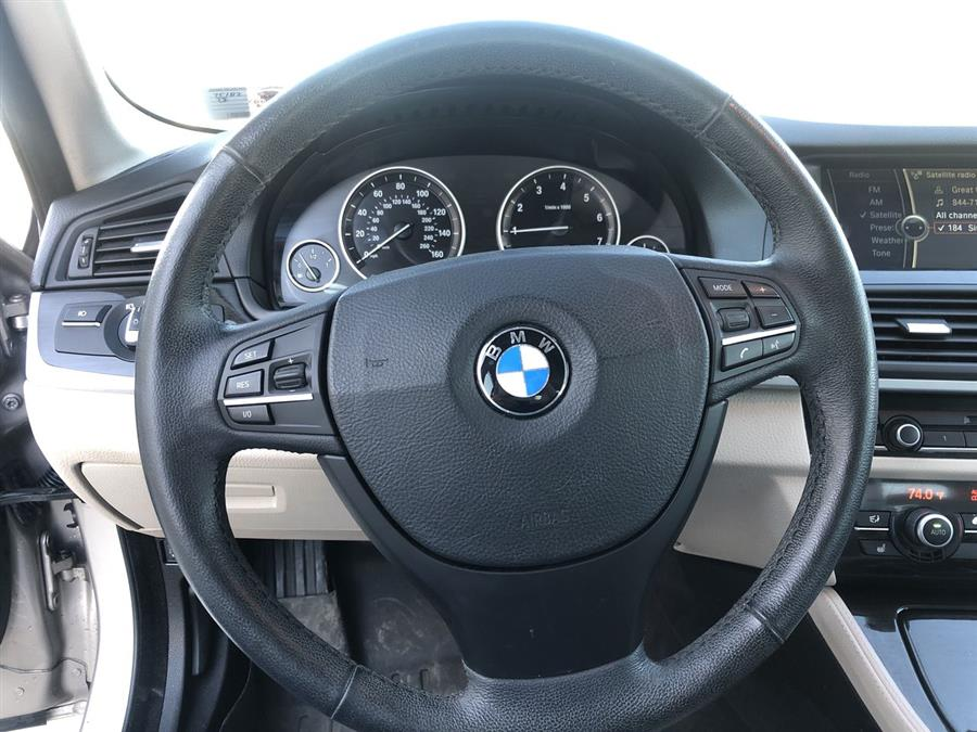 2012 BMW 5 Series 4dr Sdn 528i xDrive AWD, available for sale in Elida, Ohio | Josh's All Under Ten LLC. Elida, Ohio