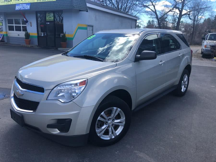 Used 2013 Chevrolet Equinox in Billerica, Massachusetts | Benz Of Billerica. Billerica, Massachusetts