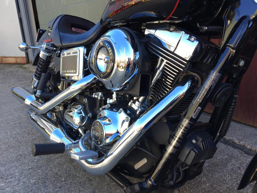 Used Harley Davidson Low Rider FXDL 2015 | Village Auto Sales. Milford, Connecticut