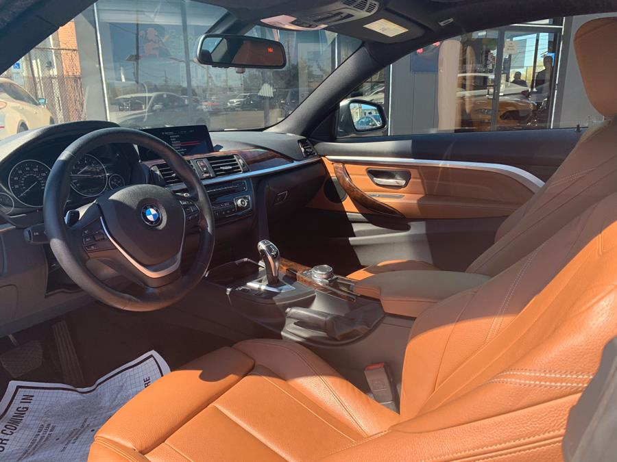 2016 BMW 4 Series 2dr Cpe 428i xDrive AWD SULEV, available for sale in Lodi, New Jersey | European Auto Expo. Lodi, New Jersey