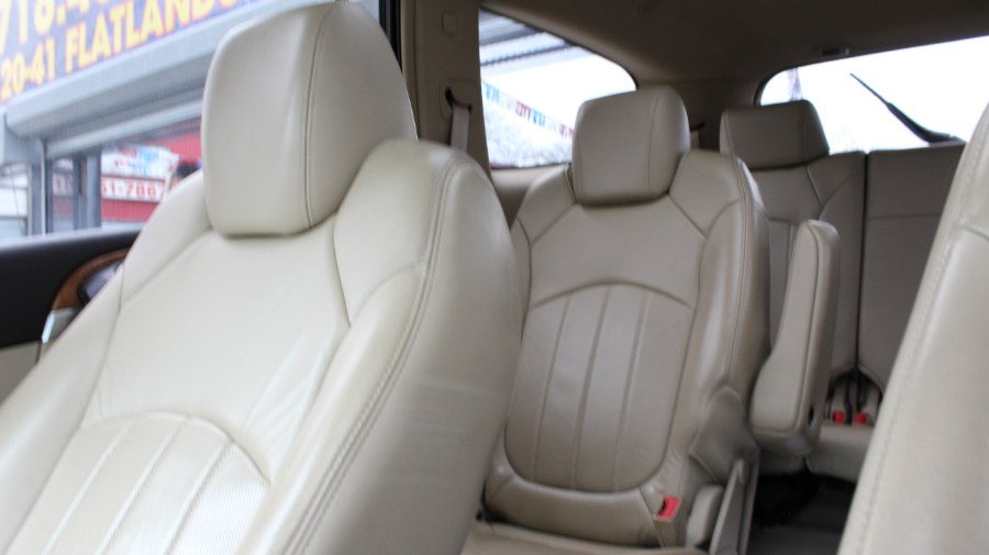 2009 Buick Enclave AWD 4dr CXL, available for sale in Brooklyn, New York | NYC Automart Inc. Brooklyn, New York