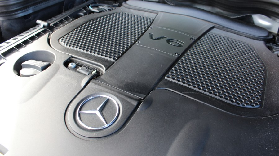 Used Mercedes-Benz E-Class 4dr Sdn E 350 Sport 4MATIC 2016 | NYC Automart Inc. Brooklyn, New York