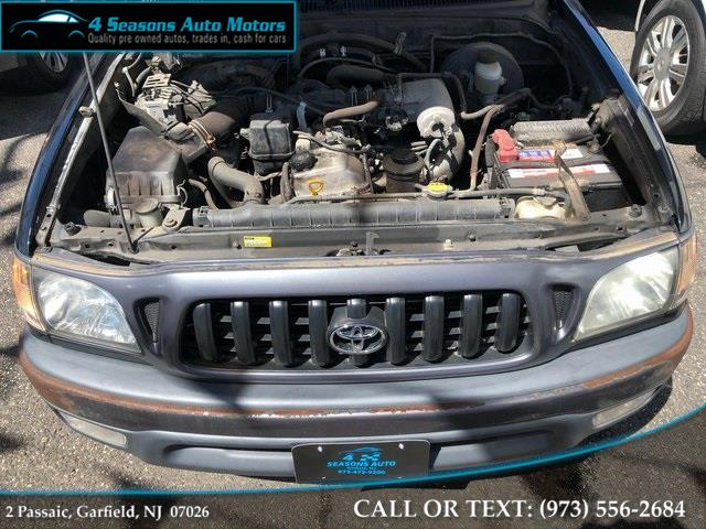 2003 Toyota Tacoma Base, available for sale in Garfield, New Jersey   4 Seasons Auto Motors. Garfield, New Jersey