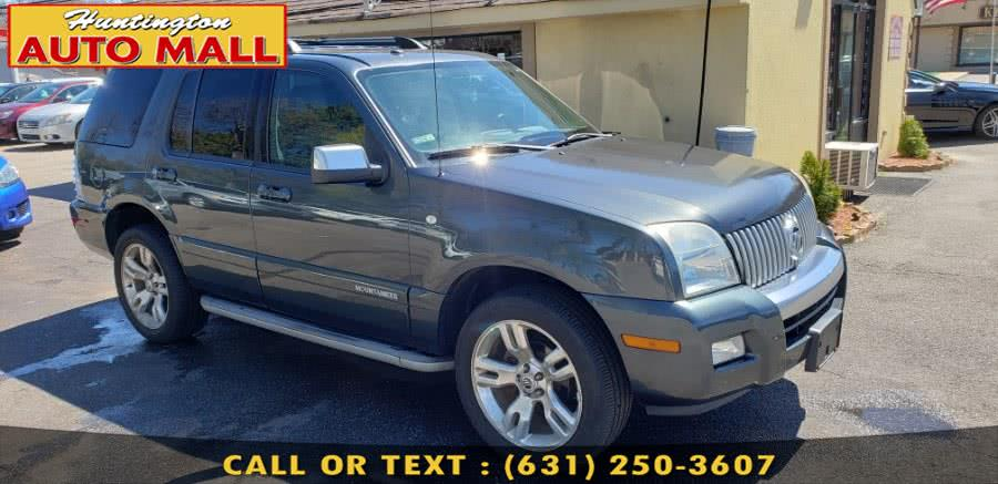 Used 2010 Mercury Mountaineer in Huntington Station, New York | Huntington Auto Mall. Huntington Station, New York