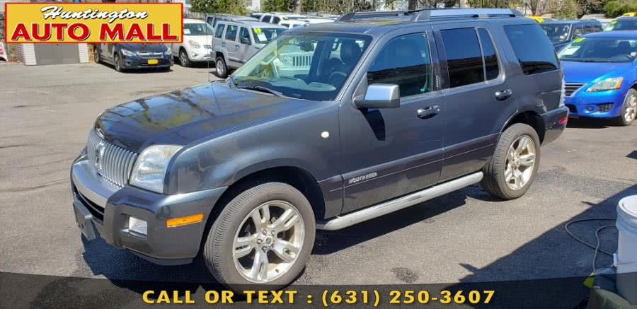 2010 Mercury Mountaineer AWD 4dr Premier, available for sale in Huntington Station, New York | Huntington Auto Mall. Huntington Station, New York