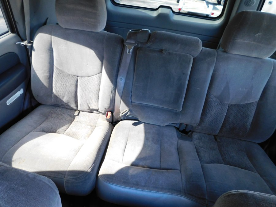 2003 Chevrolet Tahoe 4dr 1500 4WD LS, available for sale in Watertown, Connecticut | Watertown Auto Sales. Watertown, Connecticut