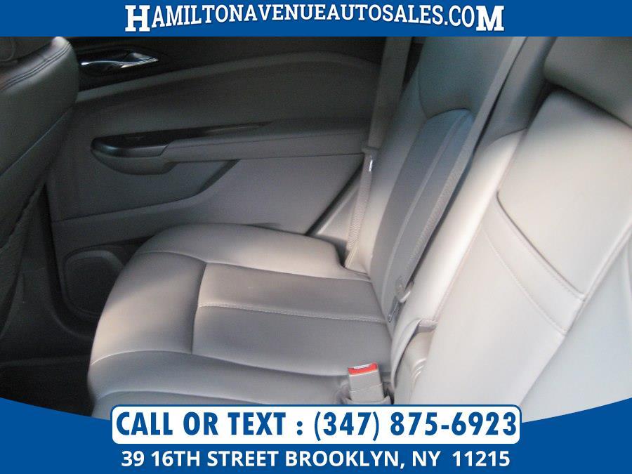2012 Cadillac SRX FWD 4dr Base, available for sale in Brooklyn, New York | Hamilton Avenue Auto Sales DBA Nyautoauction.com. Brooklyn, New York