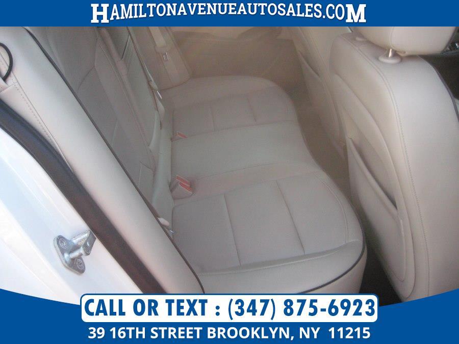 2013 Chevrolet Malibu 4dr Sdn ECO w/2SA, available for sale in Brooklyn, New York | Hamilton Avenue Auto Sales DBA Nyautoauction.com. Brooklyn, New York
